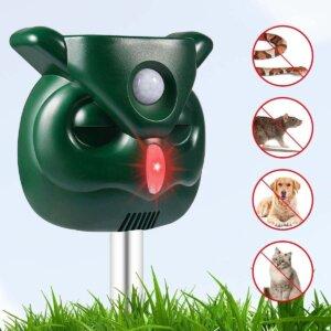 PETBROO Dog Cat Repellent