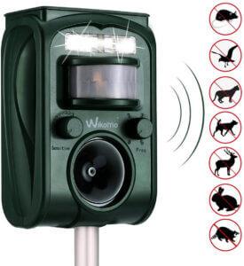 Ultrasonic Pest Animal Repeller