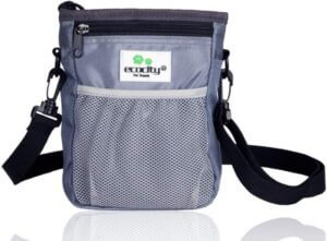 EcoCity Upgrade version dog treat pouch