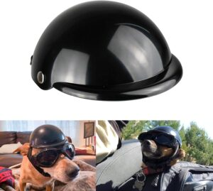 Enjoying Dog Helmets for Motorcycles