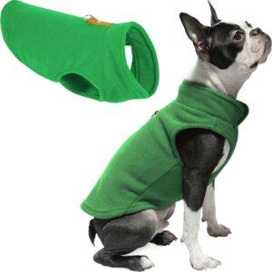 Gooby Dog Fleece Vest
