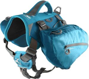 Kurgo Baxter Backpack for Dogs