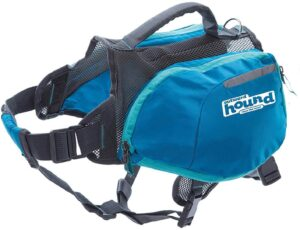 Outward Hound, Lightweight Dog Backpack